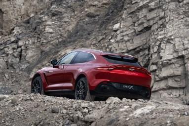 @Aston Martin DBX - 22