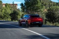 @Aston Martin DBX - 4