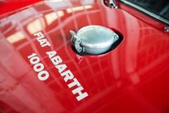 @Fiat Abarth 1000 Bialbero Longnose - 4