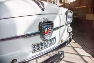 @Fiat Abarth 1000 TC Stradale ©Bildermeister - 1