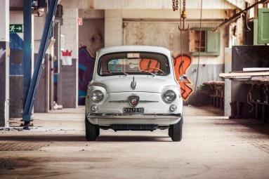 @Fiat Abarth 1000 TC Stradale ©Bildermeister - 12