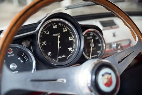 @Fiat Abarth 1000 TC Stradale ©Bildermeister - 16