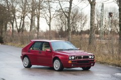 @Lancia Delta Integrale Dealers Collection - 6