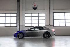 @Maserati GranTurismo Zeda - 3