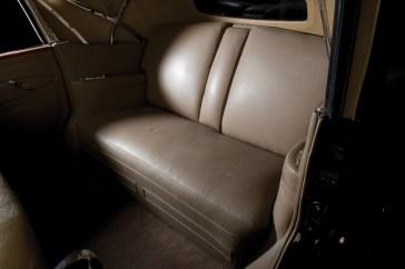 @1933 Cadillac V16 Convertible Phaeton - 11