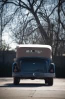 @1933 Cadillac V16 Convertible Phaeton - 2