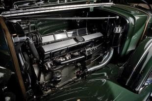@1933 Cadillac V16 Convertible Phaeton - 6