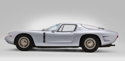 @1965 Bizzarrini 5300 GT Strada-B*0232 - 2