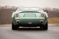 @Aston Martin DB7 V12 Zagato - 18