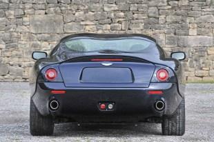@Aston Martin DB7 V12 Zagato - 2
