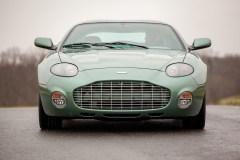 @Aston Martin DB7 V12 Zagato - 20