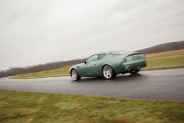@Aston Martin DB7 V12 Zagato - 26