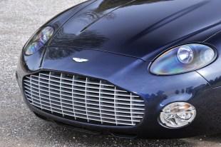 @Aston Martin DB7 V12 Zagato - 5