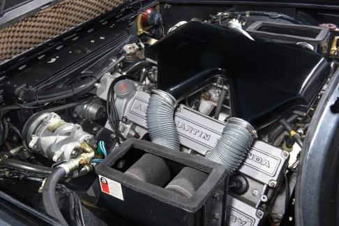 @Aston Martin V8 Vantage Zagato - 9