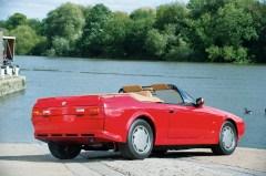 @Aston Martin V8 Volante Zagato - 9