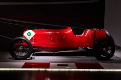 @early Alfa Romeo - 2