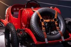 @early Alfa Romeo - 3