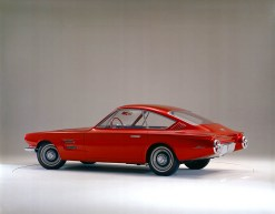 Ford Mustangs That Never Were: Avanti/Allegro concept