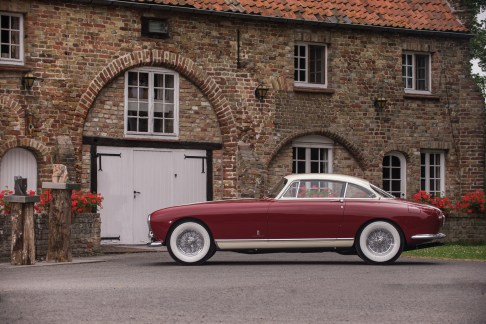 @1953 Ferrari 250 Europa Coupe Pinin Farina-0305EU - 3