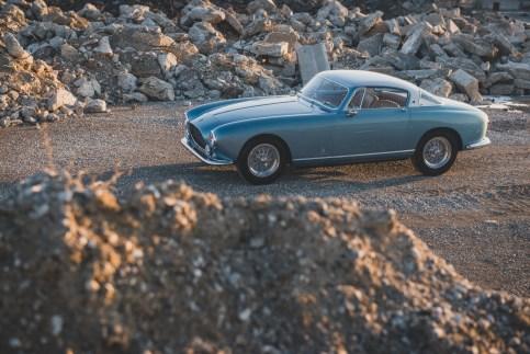 @1954 Ferrari 250 Europa GT Coupe Pinin Farina-0377GT - 14