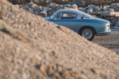 @1954 Ferrari 250 Europa GT Coupe Pinin Farina-0377GT - 7