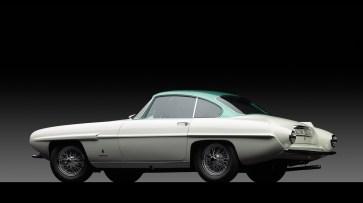 @1956 Aston Martin DB2-4 Mk II 'Supersonic' - 10