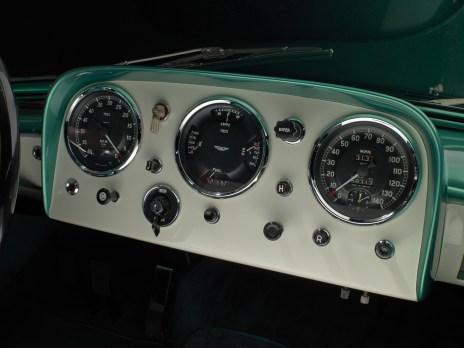 @1956 Aston Martin DB2-4 Mk II 'Supersonic' - 7