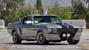 @1967 FORD MUSTANG ELEANOR - 12