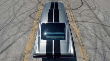 @1967 FORD MUSTANG ELEANOR - 22