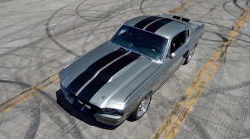 @1967 FORD MUSTANG ELEANOR - 24
