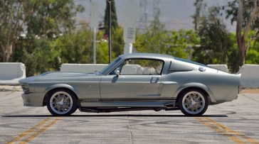 @1967 FORD MUSTANG ELEANOR - 8