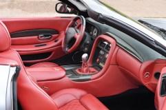 @2003 Aston Martin DB AR1 Zagato - 16