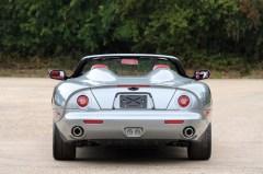 @2003 Aston Martin DB AR1 Zagato - 22
