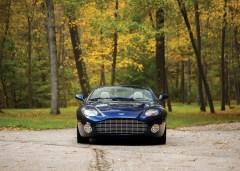 @2003 Aston Martin DB AR1 Zagato - 6