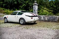 @Abarth Simca 1300 GT Corsa - 11