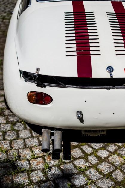 @Abarth Simca 1300 GT Corsa - 5