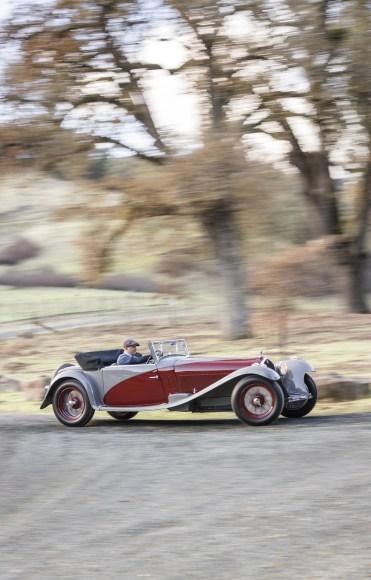 @Alfa Romeo 8C 2300 Figoni - 64