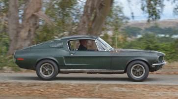 @Bullit-Mustang - 18
