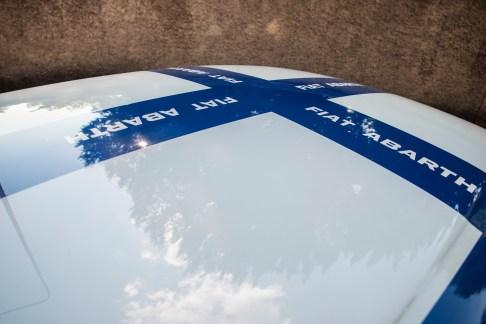 @Fiat Abarth 1000 TCR 1971 - 10