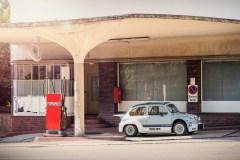 @Fiat Abarth 1000 TCR 1971 - 13