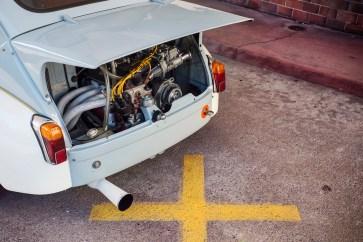 @Fiat Abarth 1000 TCR 1971 - 2