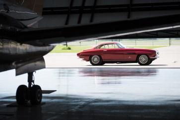 @rad-1952 Jaguar XK120 Supersonic - 1