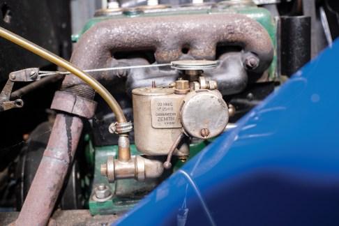 @1921 Peugeot Quadrillette - 11