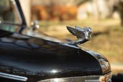 @1940 Cadillac Series 90 V-16 Seven-Passenger Formal Sedan - 17