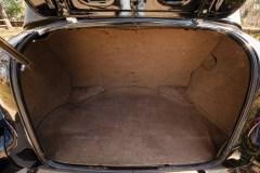 @1940 Cadillac Series 90 V-16 Seven-Passenger Formal Sedan - 20