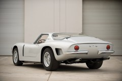 @1965 Bizzarrini 5300 GT Strada Alloy-#IA3-0234 - 2