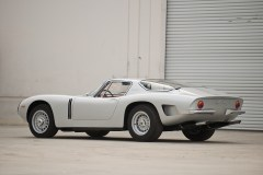 @1965 Bizzarrini 5300 GT Strada Alloy-#IA3-0234 - 4