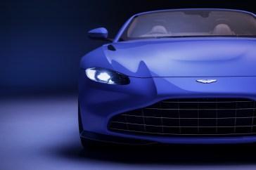 @AM Vantage Roadster - 14