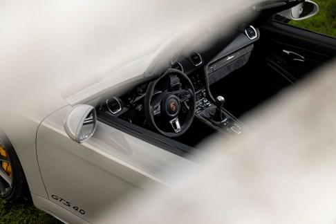 @Porsche 718 Boxster GTS 4.0 - 10