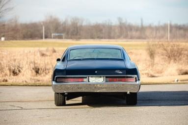 @1966 Buick Riviera - 5